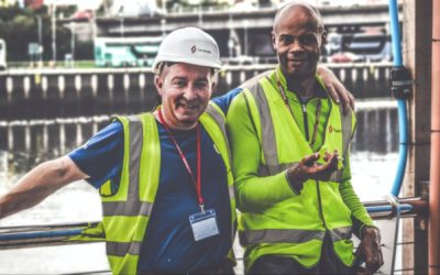 Why Choose A Career In Construction?