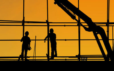 The Top 4 Reasons Your Construction Company Needs To Invest In Training