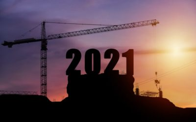 The Construction Industry In 2021